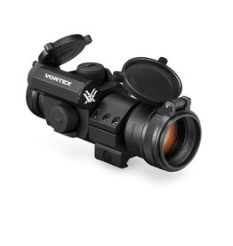 Vortex Vortex StrikeFire II Red Dot 4 MOA Red/Green Dot (SF-RG-501)