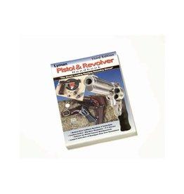 Lyman Lyman Pistol & Revolver Handbook 3rd Edition