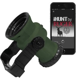 Ruger Ruger iHunt The Ultimate Game Call Bluetooth Speaker Combo (EDIHGC)