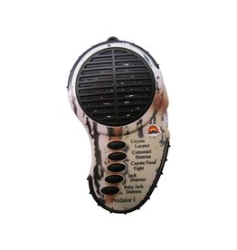 Cass Creek Cass Creek Ergo PREDATOR Electronic Call (CC010)