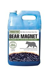 Moultrie Moultrie Bear Magnet Blueberry Pie (13141)