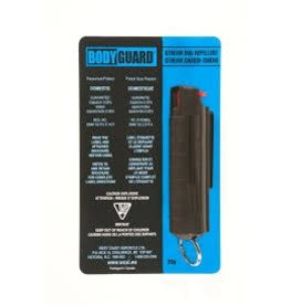 Unknown BodyGuard Clip Dog Repellent (BDGU-06205)