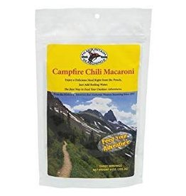 Hi Mountain Seasonings Campfire Chili Mac Camping Meal