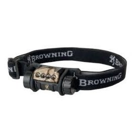 Browning Browning Epic 3V USB Rechrg Headlamp