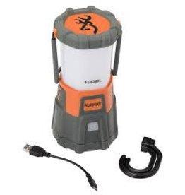 Browning Browning Ruckus USB Rechg Lantern