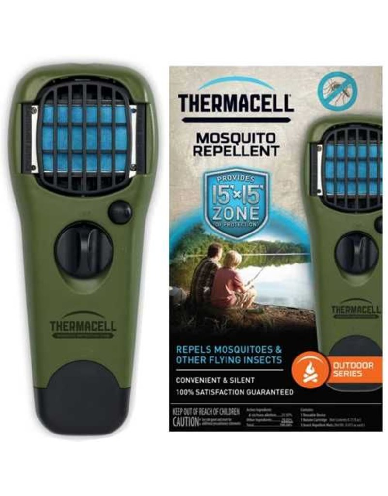Thermacell Thermacell Mosquito Repellent 12HR (MRGJ(CA)