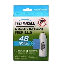 Thermacell Thermacell Repellent Refills 12pk (R-4(CA)