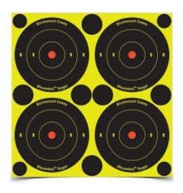 Birchwood Casey Shoot-N-C 240-3 600 repair