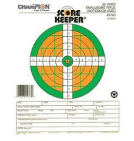 Champion Champion 50yd Sm Bore Rifle Flourescent (45763)