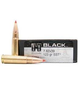 Hornady Hornady Black 7.62x39 123gr SST (80784)