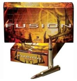 Federal Fusion 6.5 Creedmoor 140gr (F65CRDFS1)