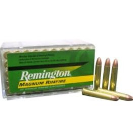 Remington Remington 22 Win Mag 40gr PSP 50rd box (R22M2)