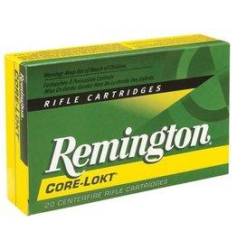 Remington Remington 7mm-08 Rem 140gr Core-lokt PSP (21337)