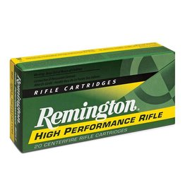 Remington Remington High Performance Rifle 7mm-08Rem 120gr HP (28827)