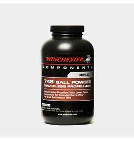 Winchester Winchester 748 Ball Powder 1lb