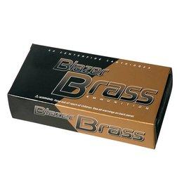 CCI CCI Blazer Brass 45 Auto 230gr FMJ 50rd box (5230)