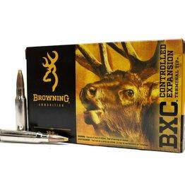 Browning Browning BXR 7mm Rem Mag 144gr Deer Ammo (B192100071)
