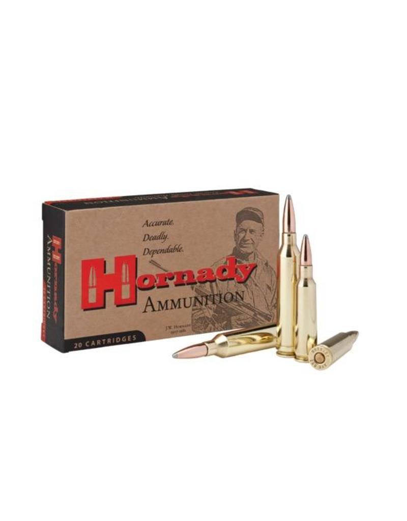 Hornady Hornady Custom International 308 Win 180gr Interlock SP (80993)