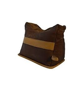 Benchmaster Benchmaster All Leather Medium Bench Bag