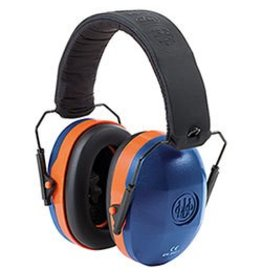 Beretta Beretta Gridshell Earmuffs Blue/Orange