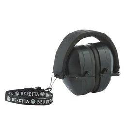 Beretta Beretta Gridshell Earmuffs Black/Black