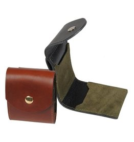 Levy Levy's Leather Rifle cartridge pouch Hi-Power