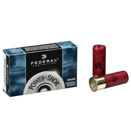 """Federal Federal 16GA 2.75"""" #1 Buck 5rd box (F1641B)"""