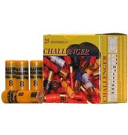 "Challenger Challenger Target 20GA 2 3/4"" #9  40069"