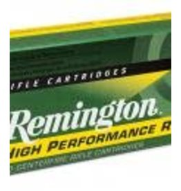 Remington Remington 17 REM 25gr HP (28460)