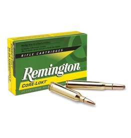 Remington Remington 303 British 180gr SP (21471)