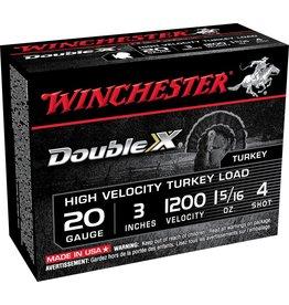 """Winchester Winchester 20GA 3"""" #4 Turkey Load (STH2034)"""