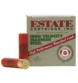 """Estate Estate HV Steel 20GA 3"""" 1oz #2"""