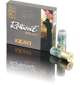 "RWS RWS Rottweil Exact 2317054 20GA 3"" 15/16oz Slug 5rd box"