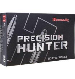 Hornady Hornady Precision Hunter 7mm Rem Mag 162gr ELD-X (80636)
