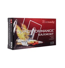 Hornady Hornady Superformance 17 Hornet 20GR V-MAX Varmint 25rd box (83005)