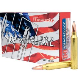 Hornady Hornady American Whitetail 300 Win Mag 150GR Interlock (8204)