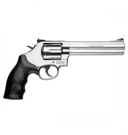 "Smith & Wesson Smith & Wesson 686 357Mag SS 6""barrel (164224)"