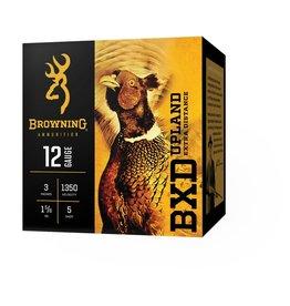 """Browning Browning BXD 12GA 2.75"""" 1 3/8oz #5 (B193511225)"""