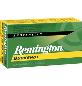 "Remington Remington 12GA 2 3/4"" 000 Buckshot (20406)"