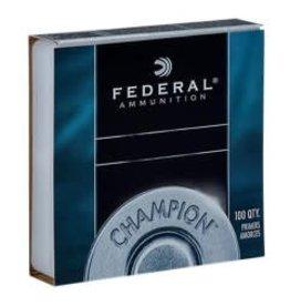 Federal Federal No. 200 Sm Pistol Magnum Primers/Brick 1000ct