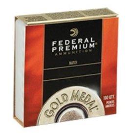 Federal Federal Premium GM215M Lg Mag Rifle Match Primers/Box 100ct