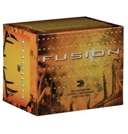 Federal Fusion 500 S&W 325gr 20rd box (F500FS2)