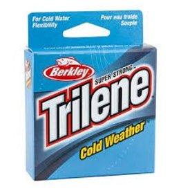 Berkley Berkley Trilene Cold Weather 8lb .01dia (CWPS8-EB)
