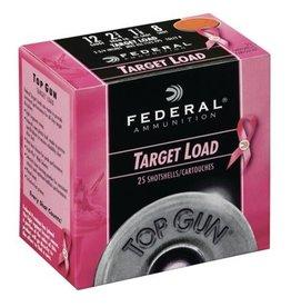 "Federal Federal Target Load Pink 12GA 2.75"" 1 1/8oz #8   TGL12P8"