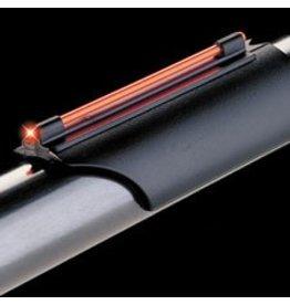 TruGlo TruGlo Glo-Dot II Universal 12-20 GA Shotgun Fiber-Optic Sight Red