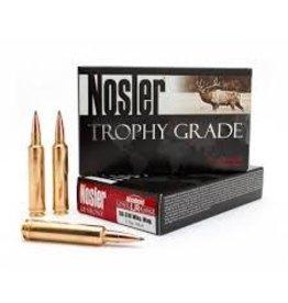 Nosler Nosler Trophy Grade 30-378 Wby Mag 180gr Accubond (60094)