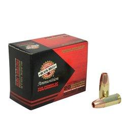 Black Hills Black Hills 9mm Luger 124gr JHP 20rnd (12776)