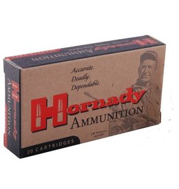 Hornady Hornady Custom 358 Win 200gr SP (91318)