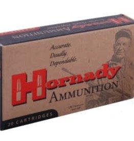Hornady Hornady Custom 30 Carbine 110gr FMJ (8102)