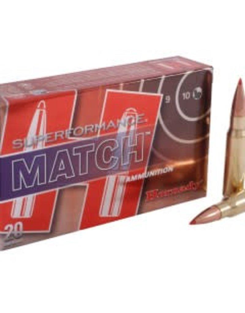 Hornady Match 303 British 174gr BTHP - Eagle Firearms Ltd